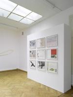 Deck, Galerie für aktuelle Kunst, Stuttgart, 2010
